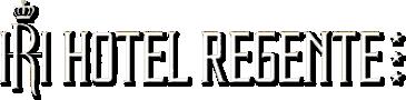 logo Hotel Regente