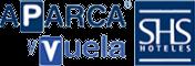 SHS Hoteles - Aparca y Vuela aeropuerto Madrid