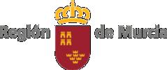 Logo Región Murcia